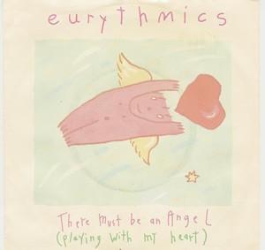 Eurythmics In The 80s Songs Albums Simplyeighties Com
